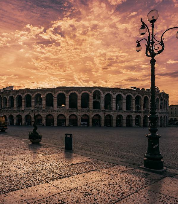 Abiti da Sposa a Verona