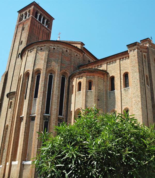Abiti da Sposa a Treviso