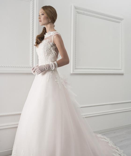 d6ea8ff608c2 Abiti da Sposa e Vestiti per Cerimonia Eleganti e Raffinati